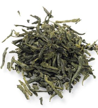 Klasszikus zöld és oolong teák