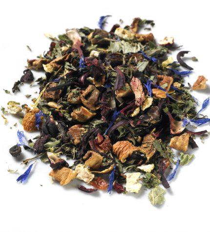 Bio szálas teák