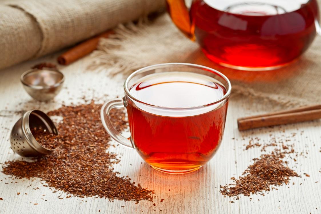 rooibos tea fogyás előnyei milyen nehéz elveszíteni 1 testzsírt