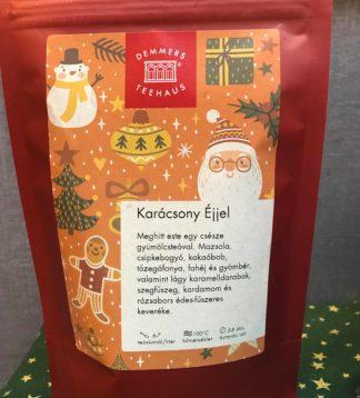 Díszcsomagos teák